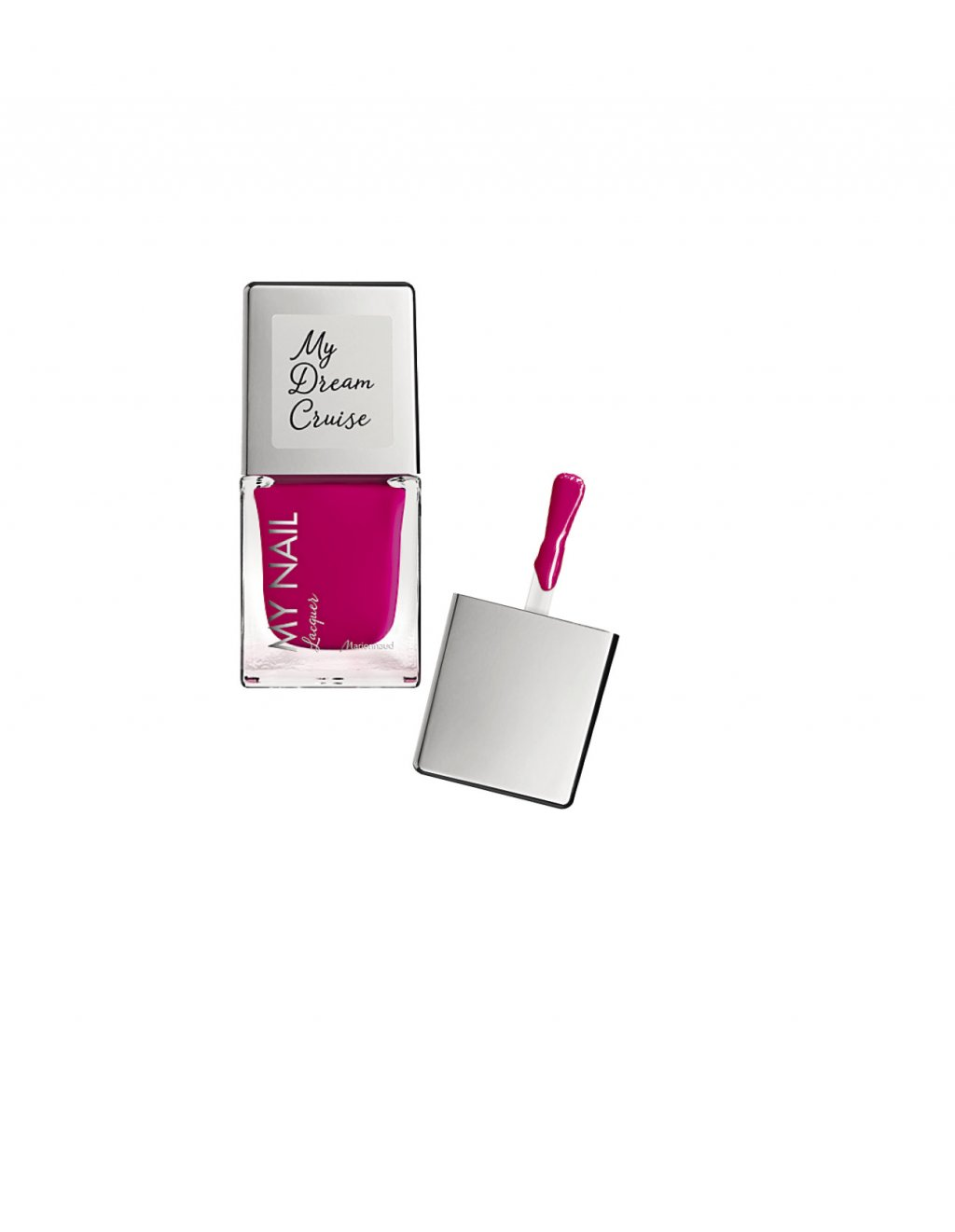 My Nail Lacquer, Marionnaud, 149 Kč