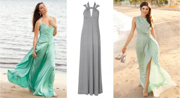 828d6b338b4 dlouhé společenské šaty na pláž či garden party