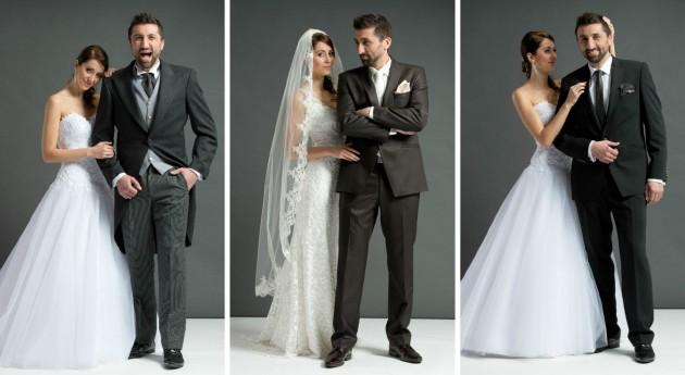Jak Obleknout Zenicha Na Svatbu Burda Style