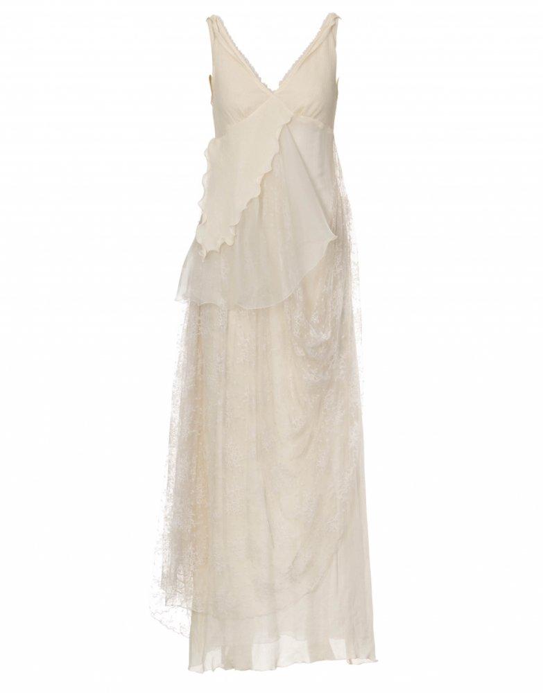 31fc286b8d9 Plážové svatební šaty