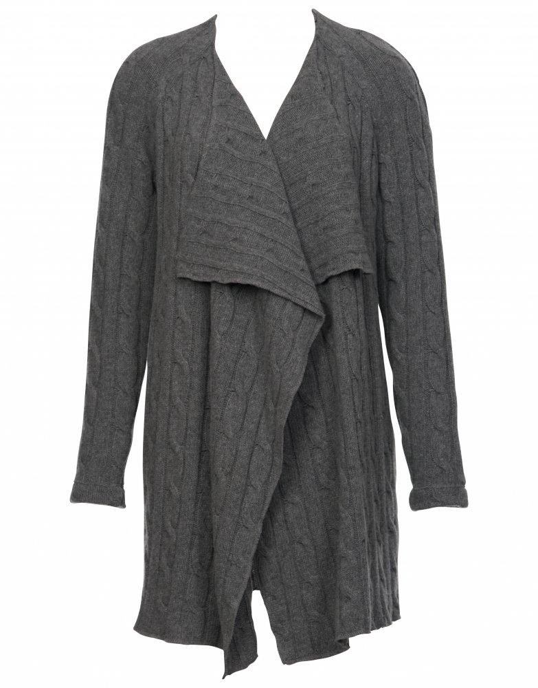 Pletený kabátek  bb273e943d