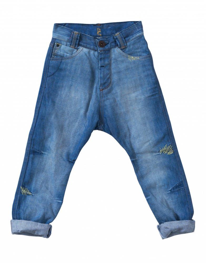 Kalhoty se sníženým rozkrokem  dedb08e3d6